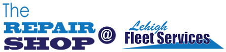 The Repair Shop @ Lehigh Fleet Services Logo